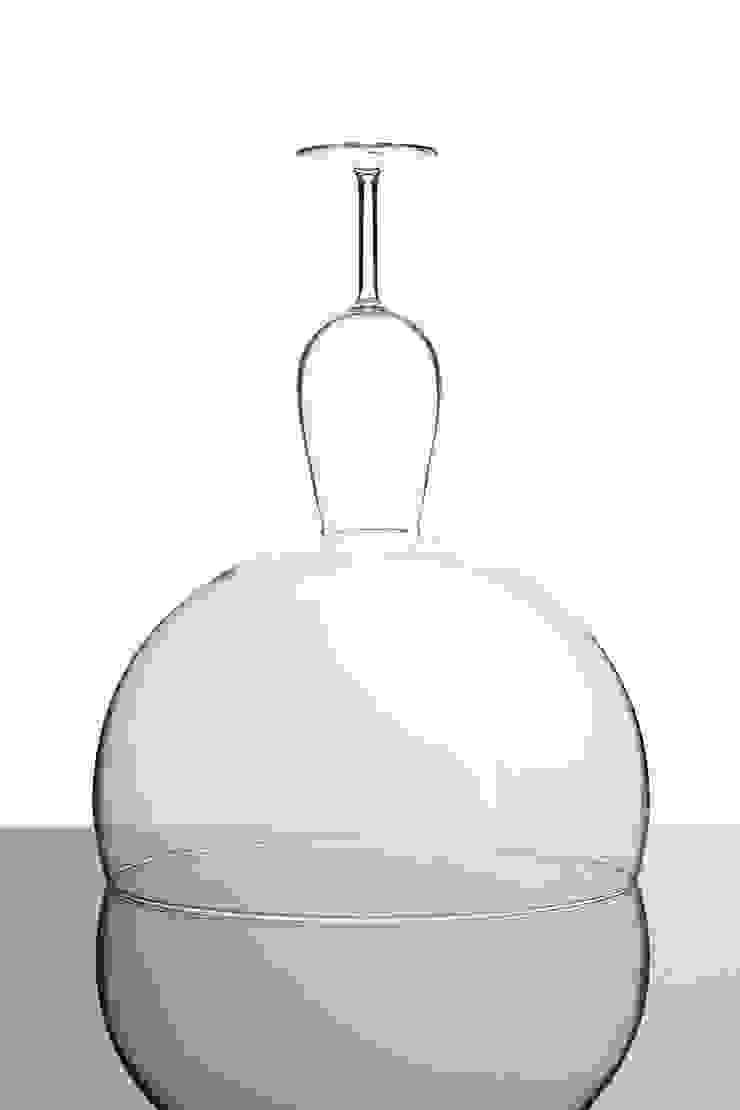 現代  by Rita Botelho, 現代風 玻璃