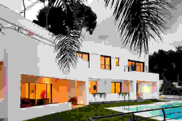 Casas modernas de Eduardo Irago Fotografia Moderno