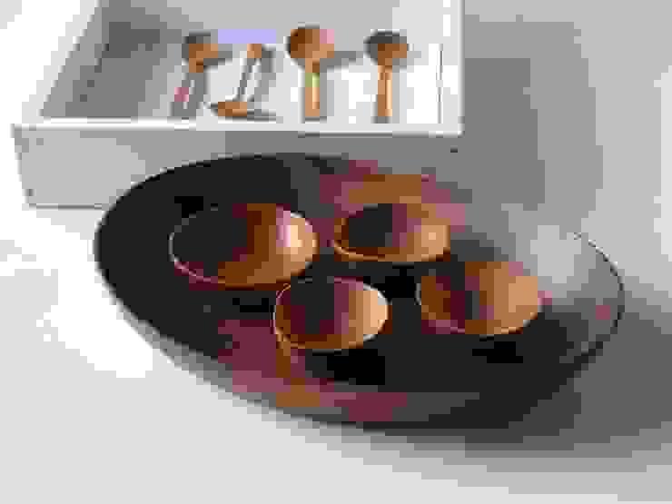 桜木工舎 KitchenCutlery, crockery & glassware Wood Wood effect