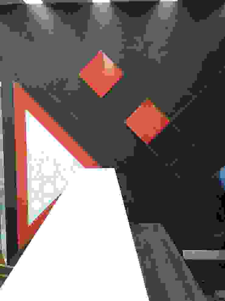 KUNAL REMEDIES: modern  by Studio Interiors Infra Height Pvt Ltd,Modern Wood-Plastic Composite
