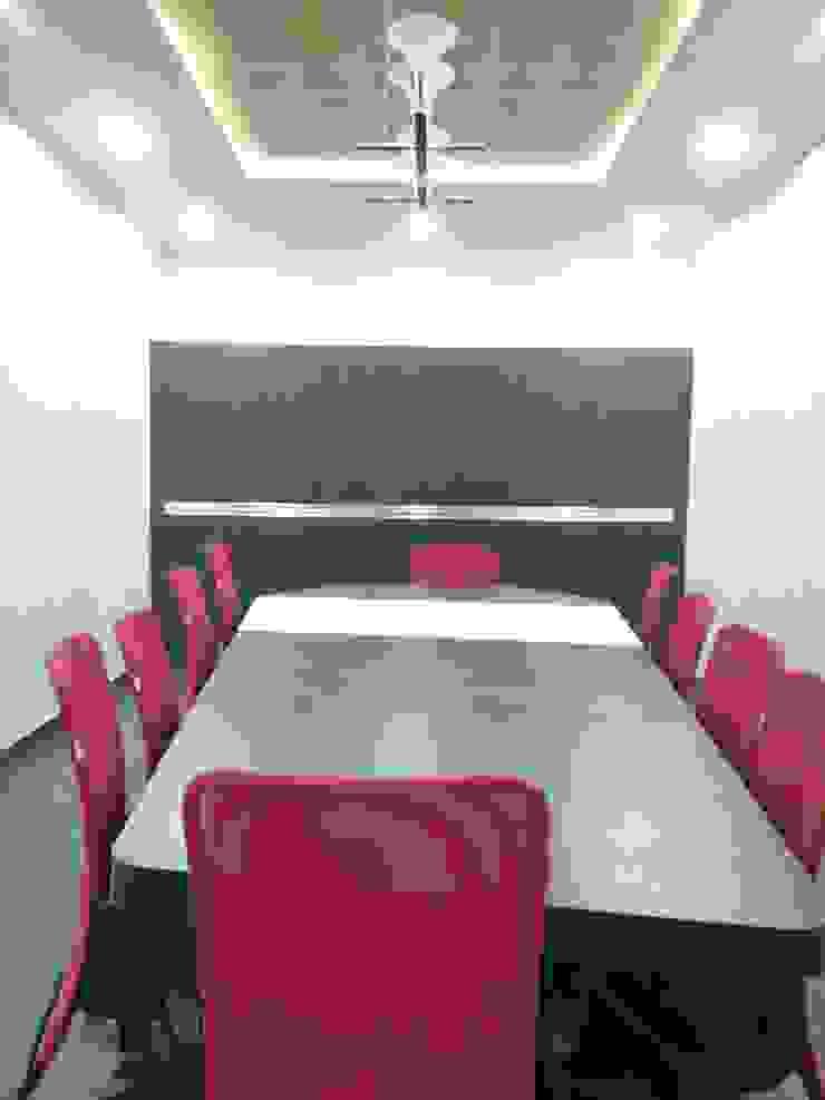 KUNAL REMEDIES: modern  by Studio Interiors Infra Height Pvt Ltd,Modern Wood Wood effect