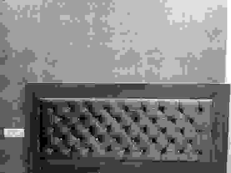 KUNAL REMEDIES: rustic  by Studio Interiors Infra Height Pvt Ltd,Rustic Flax/Linen Pink