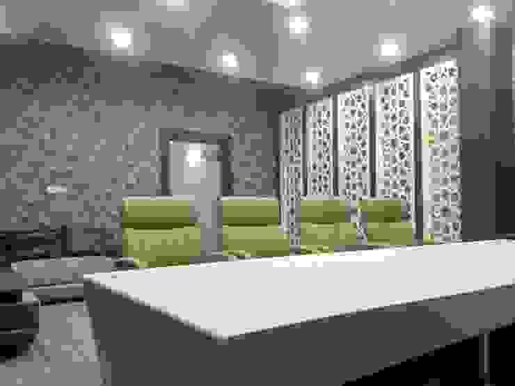 KUNAL REMEDIES: modern  by Studio Interiors Infra Height Pvt Ltd,Modern MDF