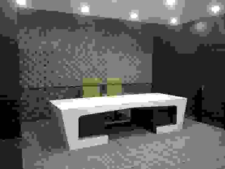 KUNAL REMEDIES: modern  by Studio Interiors Infra Height Pvt Ltd,Modern Paper