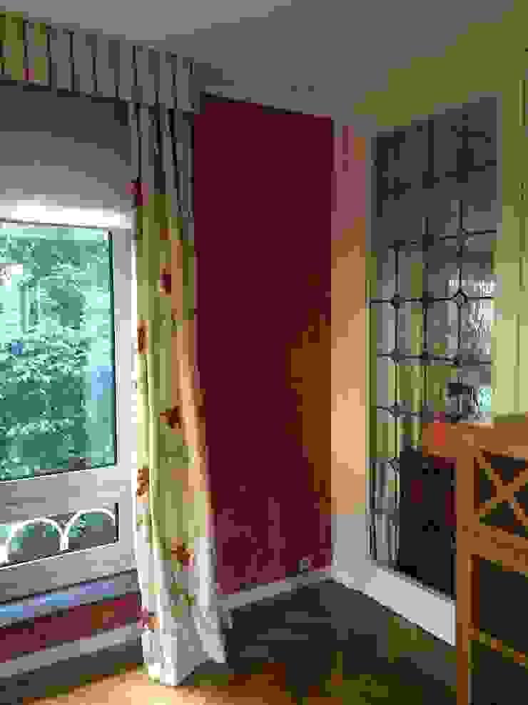 JUSCZYK raum+ausstattung Classic style dining room