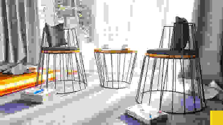 Penintdesign İç Mimarlık  – Coffee Time: minimalist tarz , Minimalist
