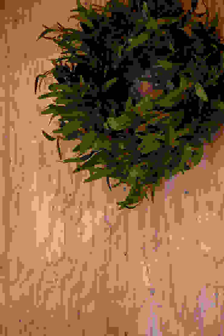 大河原の家 ミニマルスタイルの 玄関&廊下&階段 の 井上貴詞建築設計事務所 ミニマル