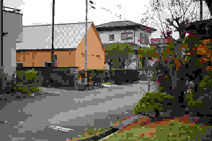 大河原の家 ミニマルな 家 の 井上貴詞建築設計事務所 ミニマル