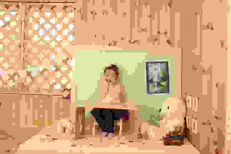 미니책상의자세트: 토끼네집의 스칸디나비아 사람 ,북유럽