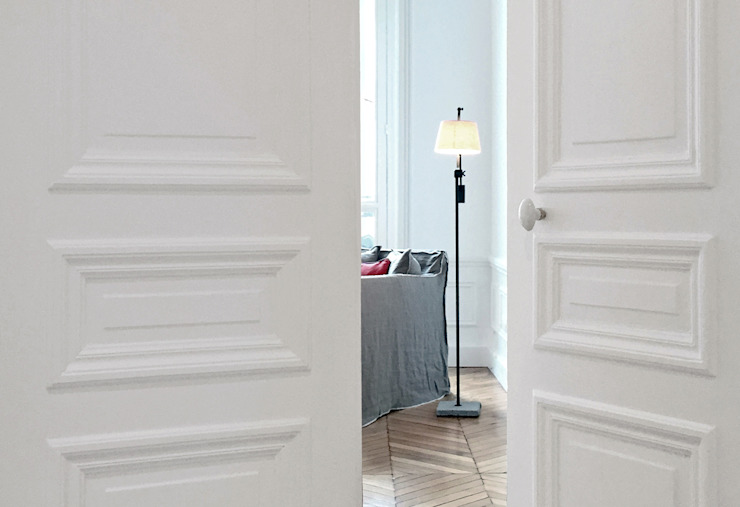 LE MARAIS, PARIS by Ardesia Design Classic