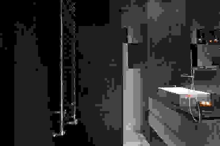 Modern bathroom by FLOW Franiak&Caturowa Modern