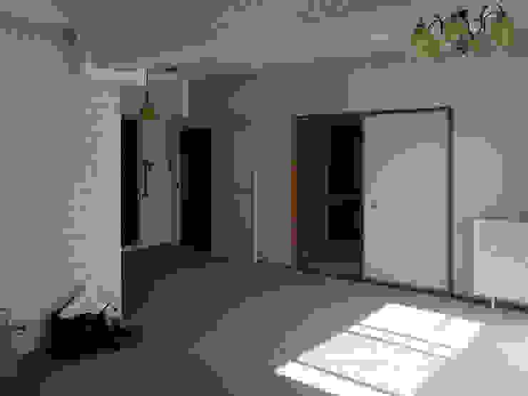 door 一色玲児 建築設計事務所 / ISSHIKI REIJI ARCHITECTS,