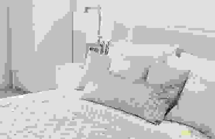 Contemporary Bedroom Katie Malik Interiors Modern style bedroom