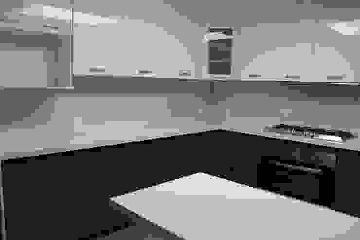 TP618 Modern Kitchen