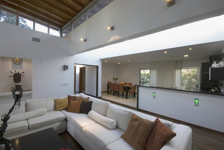 Estudio PM Modern living room