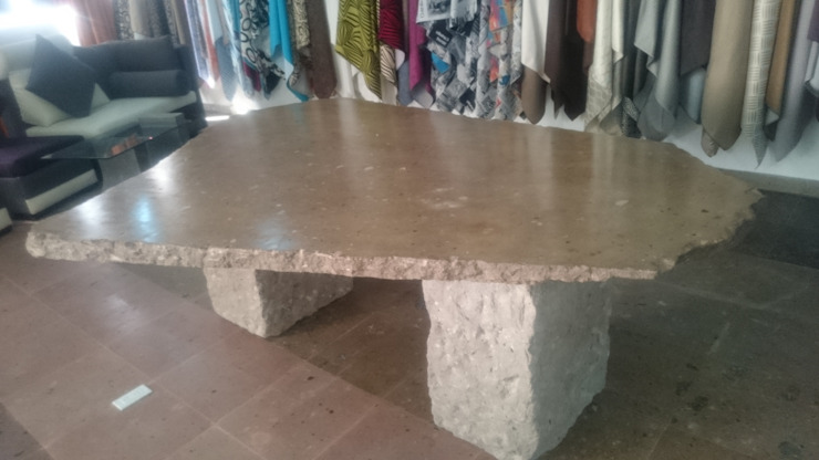 eclectic  by HOMEWEARS S.A. DE C.V., Eclectic Limestone