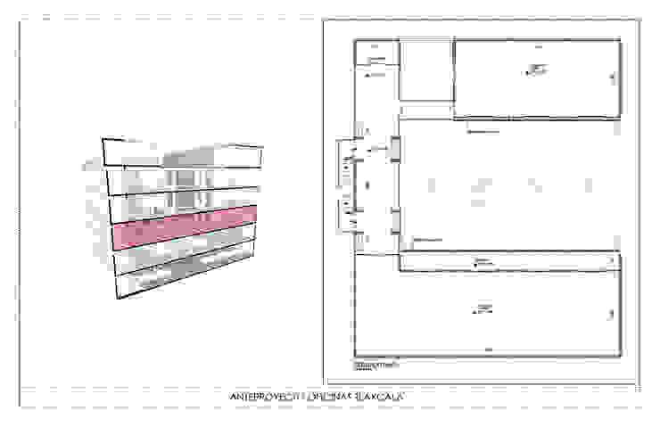 EDIFICIO OFICINAS de gOO Arquitectos