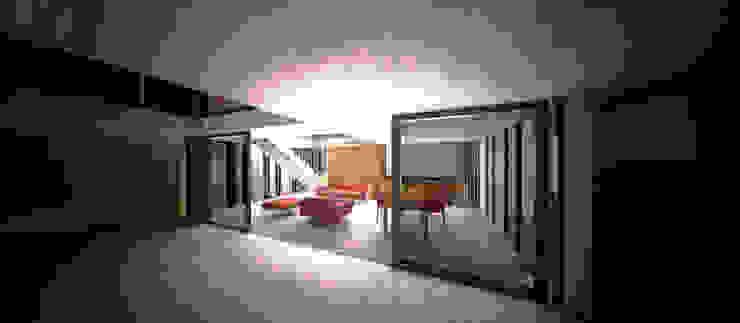 Casa en San Juan de AHA! Arquitectura