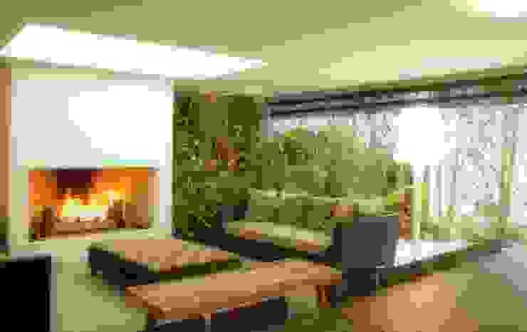 Modern conservatory by BRAESCHER FOTOGRAFIA Modern