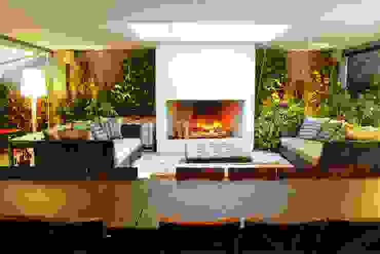 Jardin d'hiver de style  par BRAESCHER FOTOGRAFIA, Moderne