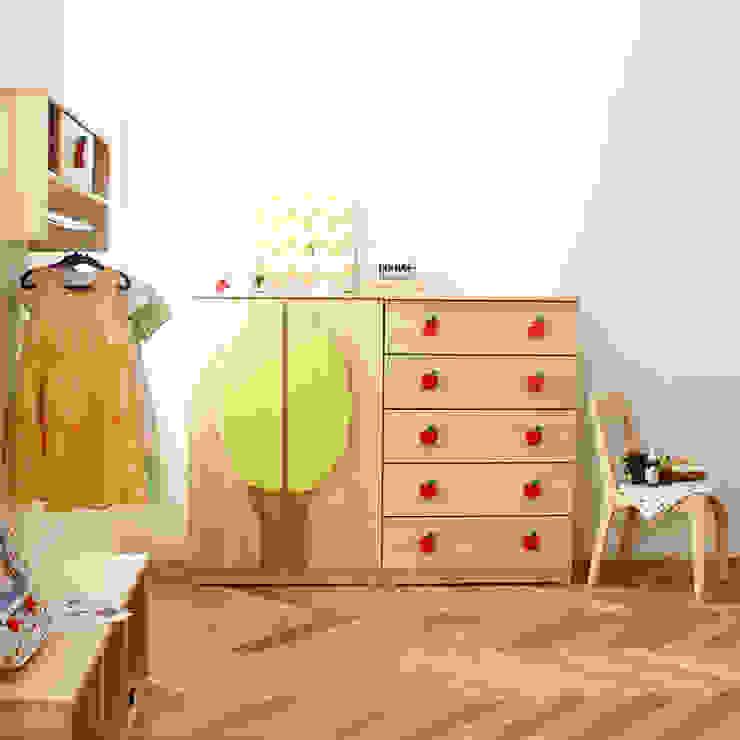 de 소르니아 Moderno Madera Acabado en madera