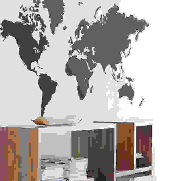 Bureau moderne par Connox Moderne
