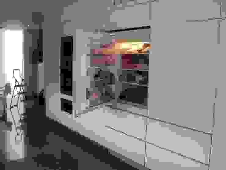 مطبخ تنفيذ Mako laboratorio