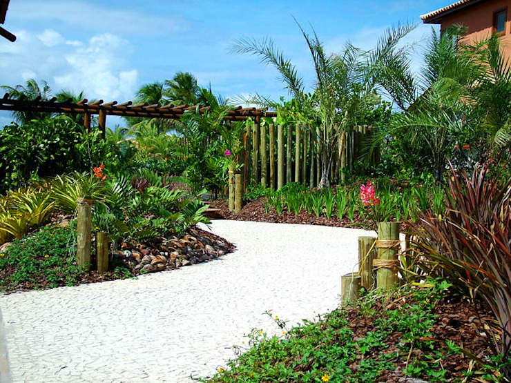 Proflora Jardin tropical
