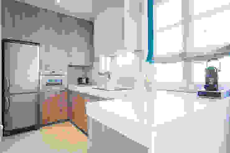 Kitchen by Dröm Living, Minimalist