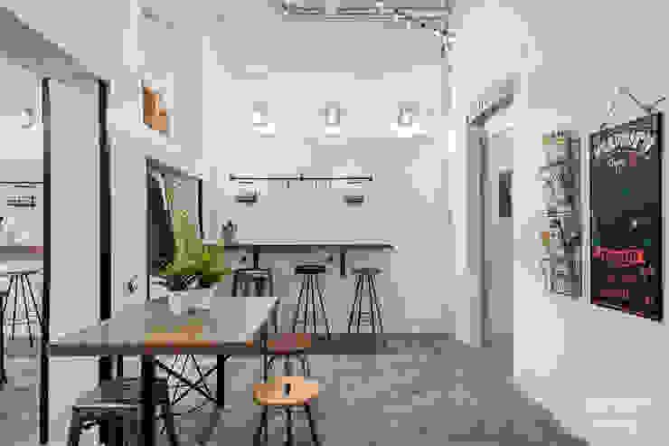 ร้านอาหาร by Dröm Living