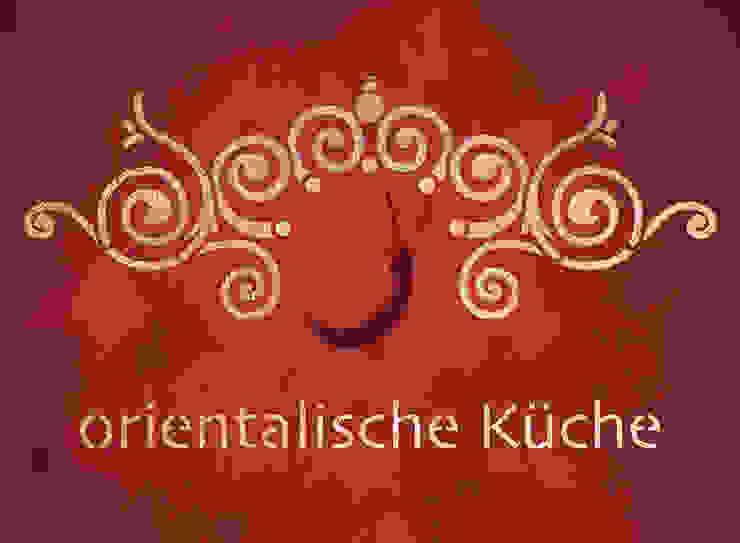 orientalisch kochen Schablone ab-design GmbH Wände & BodenWanddekorationen