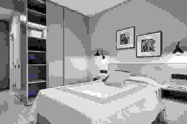 Dormitorios de estilo clásico de Dröm Living Clásico