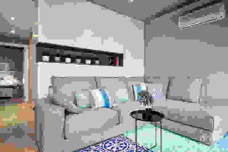 Living room by Dröm Living,