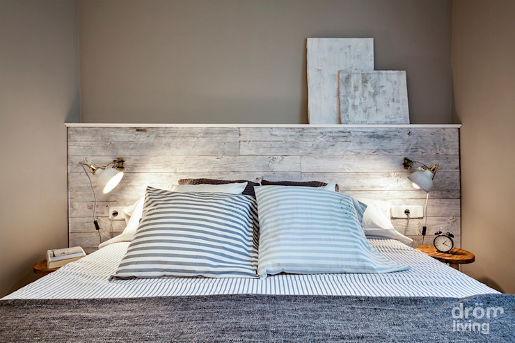 Bedroom by Dröm Living,