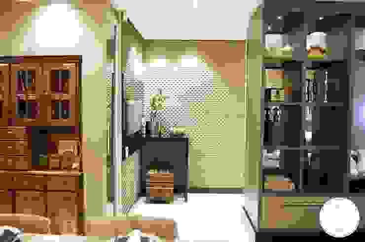 EDW Design de Interiores | LightDesign ห้องนั่งเล่น