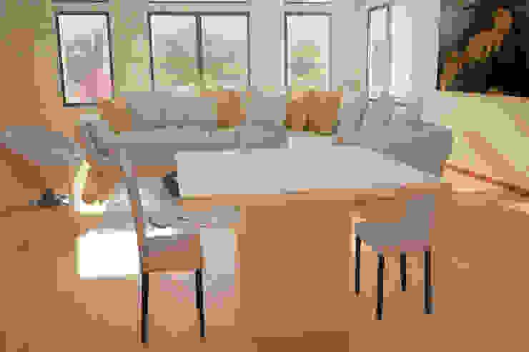 Mesa de Renders SLB Minimalista