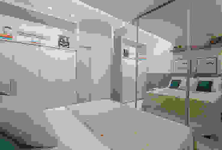 Slaapkamer door Duplex Interiores ,