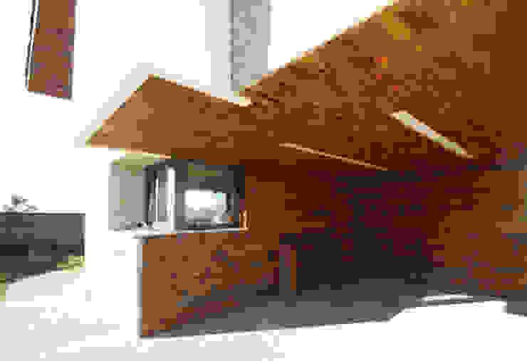 Maisons rustiques par R. Borja Alvarez. Arquitecto Rustique