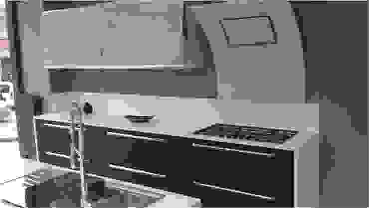 Erdal Demircan İç Tasarım ve Dekorasyon KeukenKasten & planken