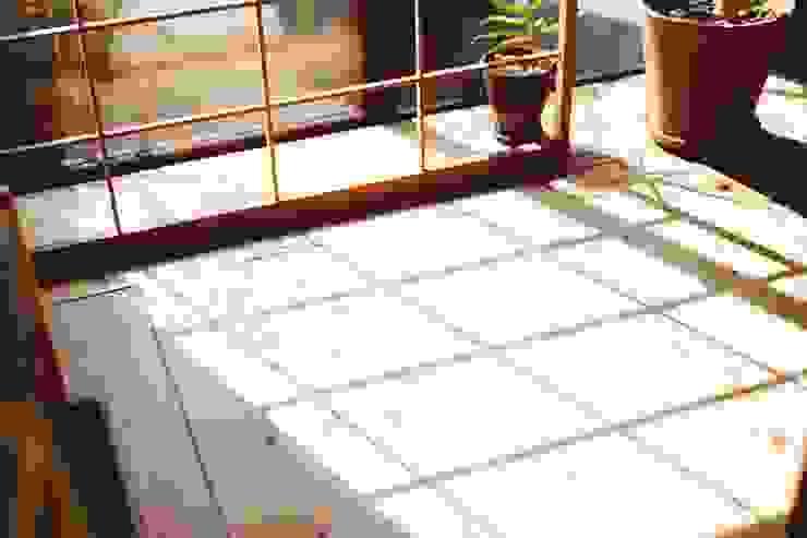 間取りが自由に動かせるマンションリノベーションmaru(マル)シリーズ第1号 ミニマルな 窓&ドア の すまい研究室 一級建築士事務所 ミニマル