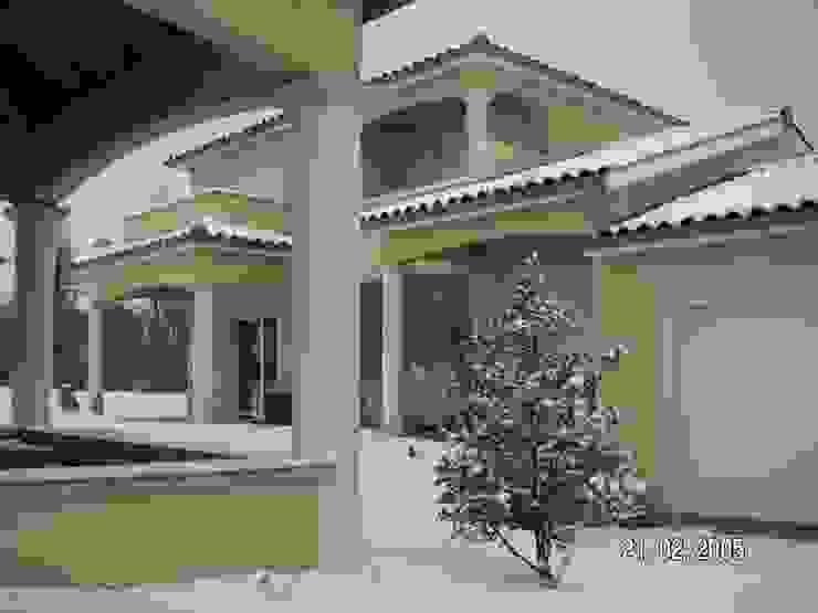 Projet maison avec piscine Lentilly Concept Creation Maisons modernes