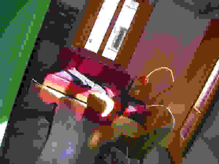 Di Origine Progettuale DOParchitetti WohnzimmerSofas und Sessel Mehrfarbig