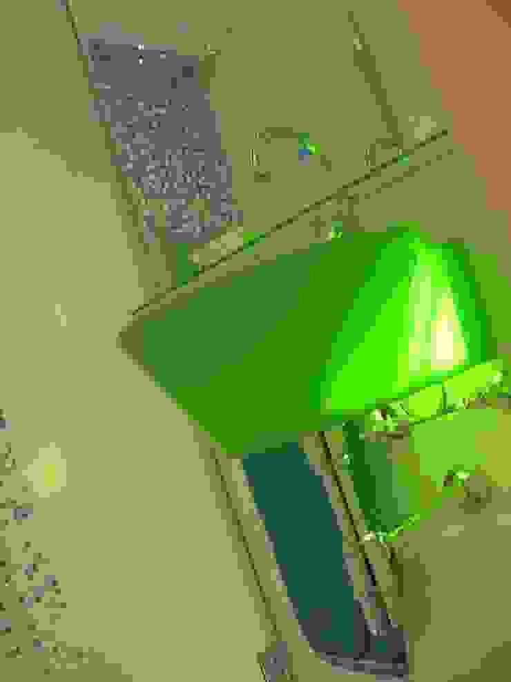 Di Origine Progettuale DOParchitetti BadezimmerWaschbecken Plastik Grün