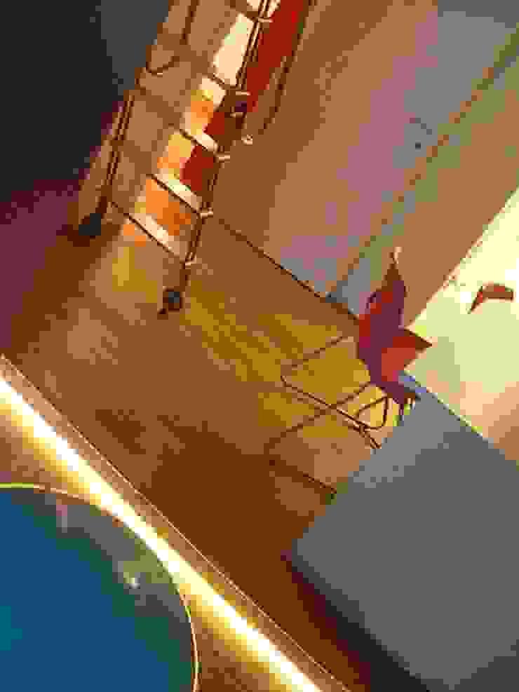 Di Origine Progettuale DOParchitetti Moderne Schlafzimmer