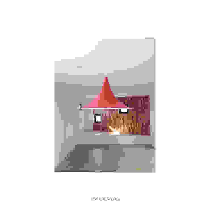 Livings modernos: Ideas, imágenes y decoración de LOW CREATORs Moderno