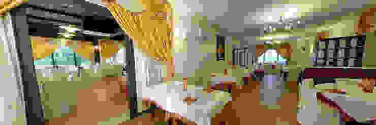 Cericola Ingegneri Classic style dining room