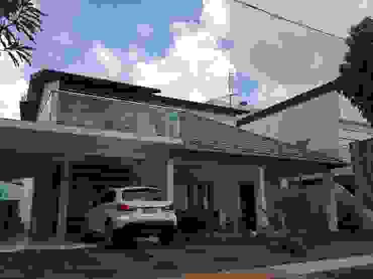 Rumah oleh Marcos Assmar Arquitetura | Paisagismo