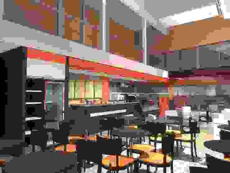 Vision Digital Architecture Bar & Club moderni