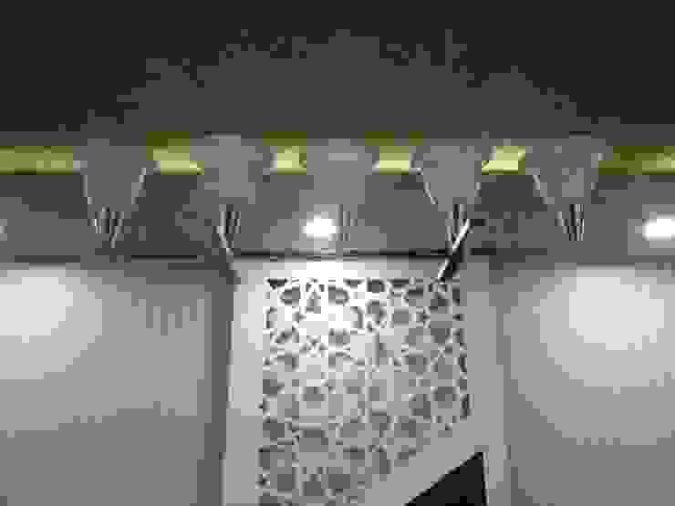 KUNAL REMEDIES: modern  by Studio Interiors Infra Height Pvt Ltd,Modern Iron/Steel