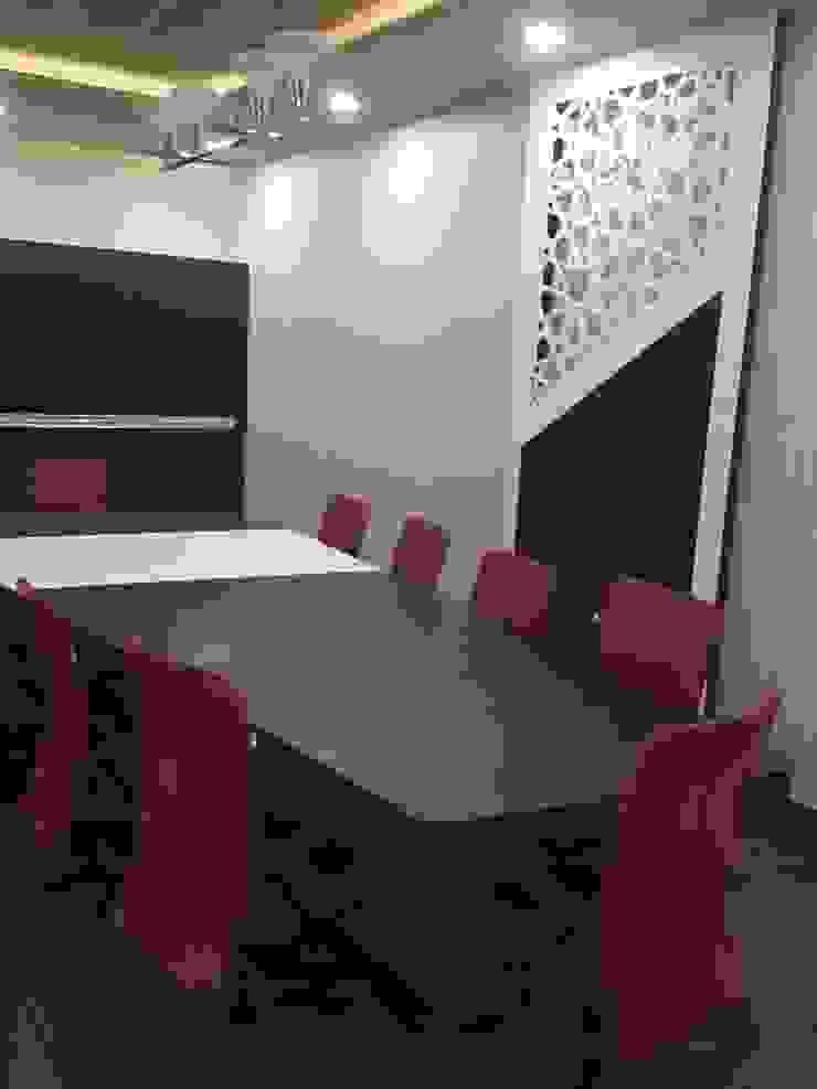 KUNAL REMEDIES: modern  by Studio Interiors Infra Height Pvt Ltd,Modern Ceramic